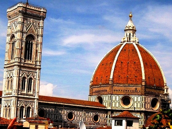 Firenze-Cathedral